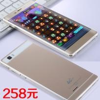 现货 X6 正品5.0寸移动4G八核安卓智能手机男女便宜特价限量包邮