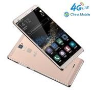 正品5.0寸八核安卓智能手机联通移动4G超薄大屏双卡双待触屏数码