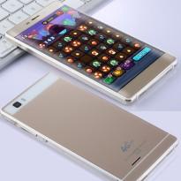 正品限量抢大屏安卓智能手机5寸八核超薄移动4g双卡双待包邮