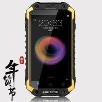 KODENG Q8酷登正品四核智能三防手机 路虎防水超长待机电信CDMA3G