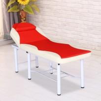 美容床 美体按摩床理疗推拿折叠床诊断床保健加粗钢管 按摩床