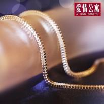 925银男士项链刻字日韩版蛇骨链时尚女情侣饰品短款个性配饰生日