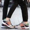 春季新款跑步鞋潮流透气板鞋情侣百搭休闲女鞋韩版运动鞋旅游鞋女